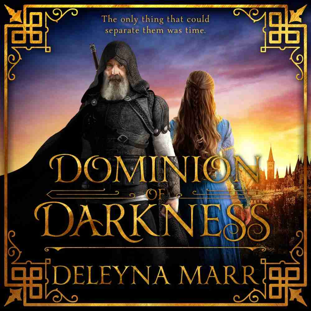 Dominion of Darkness by Deleyna Marr